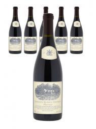 Hamilton Russell Pinot Noir 2013 - 6bots