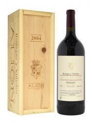 Bodegas y Vinedos Alion 2004 w/box 1500ml