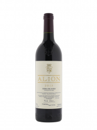 Bodegas y Vinedos Alion 2013