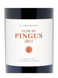 Flor De Pingus 2017