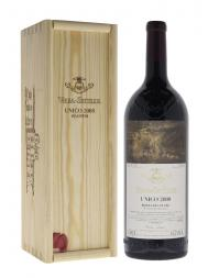Vega Sicilia Unico Reserva 2008 w/box 1500ml