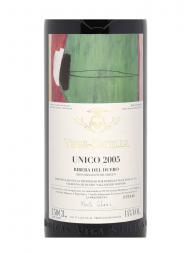 Vega Sicilia Unico Reserva 2005 1500ml