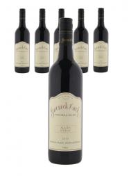 Greenock Creek Alices Shiraz 2010 - 6bots