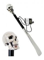Pasotti Shoehorn Skull W33