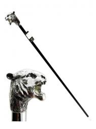 葩莎帝虎头手杖 W35