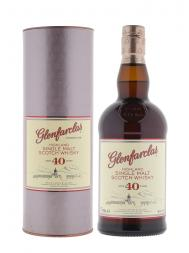 Glenfarclas 40 Year Old Single Malt Scotch Whisky 700ml