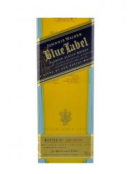Johnnie Walker Blue Label 700ml
