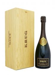 Krug Collection 1989 w/Box