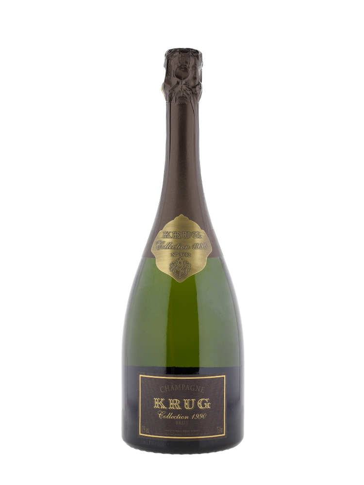 Krug Collection 1990 w/box