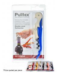 Pulltex Corkscrew Pulltap 479012