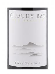 Cloudy Bay Pinot Noir 2015