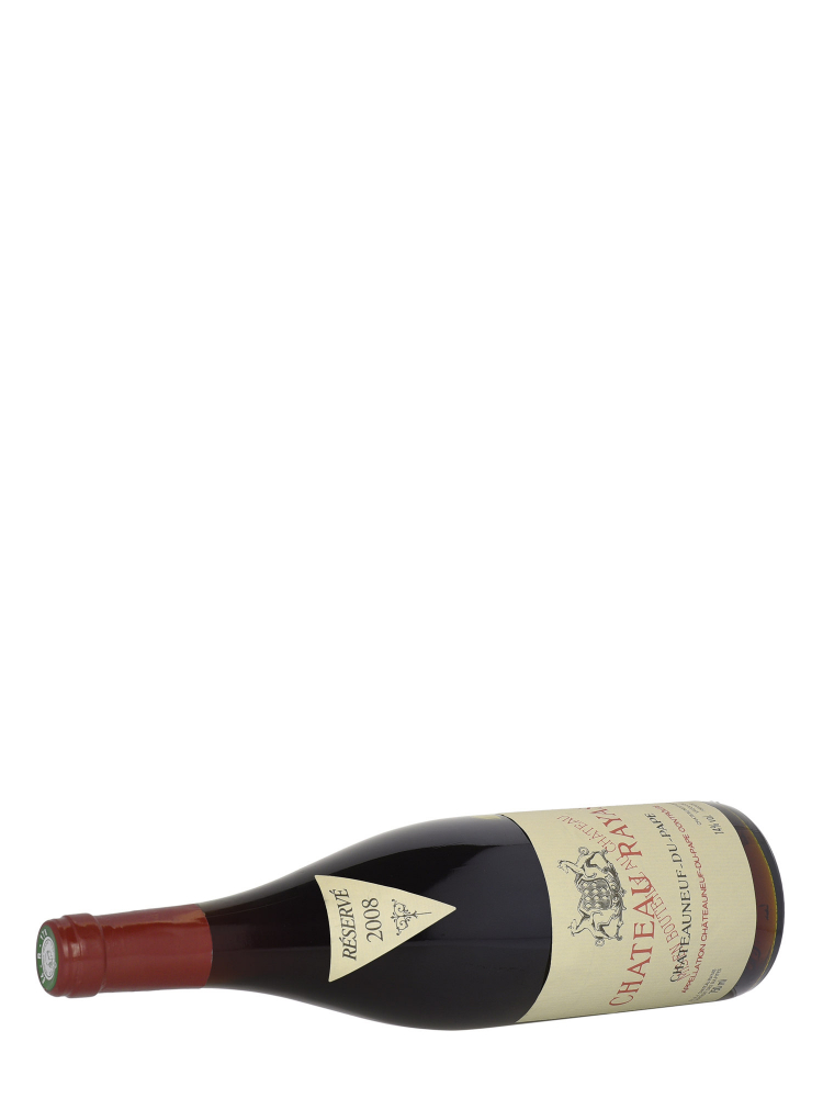 Ch.Rayas Chateauneuf du Pape 2008
