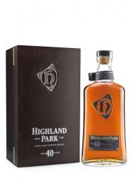 Highland Park 40 Year Old 750ml