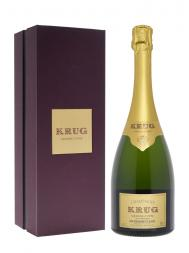 Krug Grand Cuvee 163eme Edition NV w/box