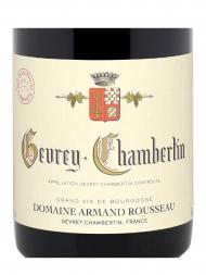 Armand Rousseau Gevrey Chambertin 2015