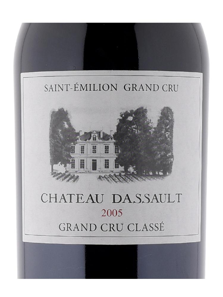 Ch.Dassault 2005 1500ml