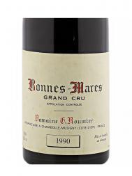 Georges Roumier Bonnes Mares Grand Cru 1990