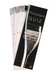 L'Atelier Quiz Champagne- English 810364