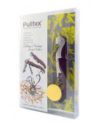 Pulltex Corkscrew Vintage Burgundy 107773