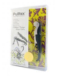 Pulltex Corkscrew Vintage Olive 107775