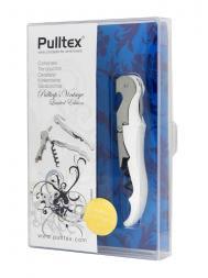 Pulltex Corkscrew Vintage White 107774