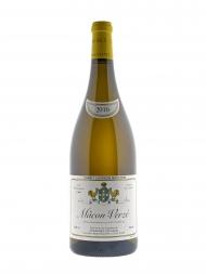 勒弗莱夫马贡韦尔兹葡萄酒 2010 酒庄直递 1500ml