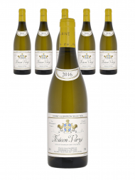勒弗莱夫马贡韦尔兹葡萄酒 2016 - 6瓶