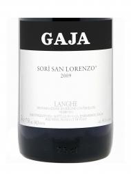 Gaja Sori San Lorenzo 2009