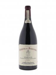 Ch.de Beaucastel Chateauneuf du Pape 1999 1500ml