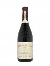 博卡斯特尔酒庄葡萄酒 2000