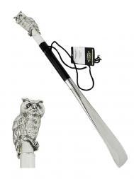 Pasotti Shoehorn Owl W44