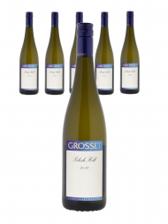 Grosset Polish Hill Riesling 2019 - 6bots