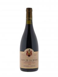 Ponsot Clos de la Roche Cuvee Vieilles Vignes Grand Cru 2001