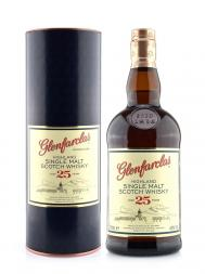 Glenfarclas 25 Year Old Single Malt Scotch Whisky 700ml