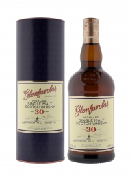 Glenfarclas 30 Year Old Single Malt Scotch Whisky 700ml