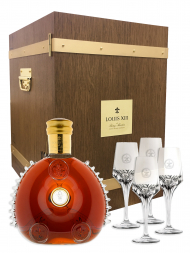 Louis XIII Remy de Martin Grande Champagne Cognac 3000ml