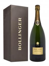 Bollinger R D Extra Brut 1999 w/box 1500ml