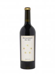 Hundred Acre Cabernet Sauvignon The Ark Vineyard 2015