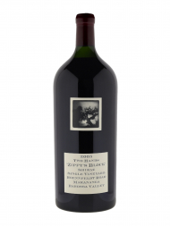 Two Hands Shiraz Zippy's Block Roennfeldt Road 2005 6000ml