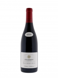 Collection Bellenum Chambertin Grand Cru 2004