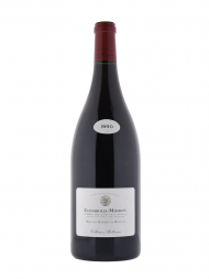 Collection Bellenum Chambolle Musigny Derriere la Grange 1er Cru 1990 1500ml