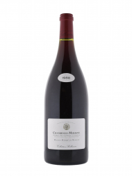 Collection Bellenum Chambolle Musigny Derriere la Grange 1er Cru 1988 1500ml