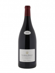 Collection Bellenum Chambolle Musigny Derriere la Grange 1er Cru 2001 1500ml