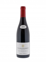 Collection Bellenum Latricieres Chambertin Grand Cru 2001