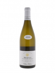 Collection Bellenum Meursault Charmes 1er Cru 2005