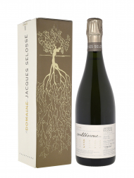 Jacques Selosse Champagne Millesimes 2003 w/box