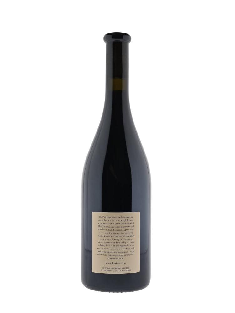 Dry River Pinot Noir 2013