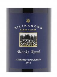 Kilikanoon Blocks Road Cabernet Sauvignon 2015 - 6bots