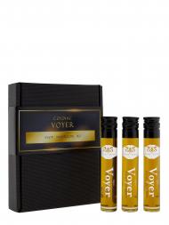 Coffret No.5 Spirits Flask Cognac Voyer Set 50ml