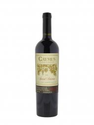 Caymus Special Selection Cabernet Sauvignon 2011